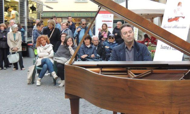 """""""Perosi 60"""" a Tortona: un successo grazie a Don Paolo, Fondazione e tante persone"""