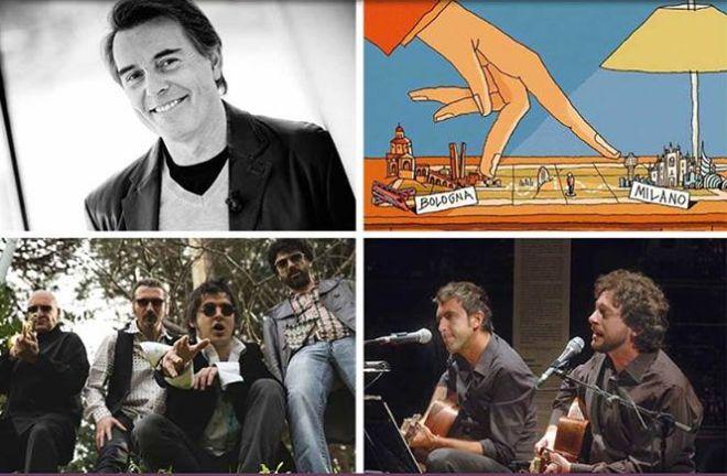 """Alla libreria """"Il Labirinto"""" di Casale c'è """"Books&Blues"""" tre giorni di musica e cultura gratis con Paolo Bonfanti e…"""