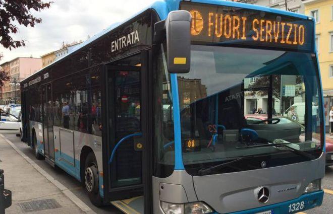 """I politici scoprono l'acqua calda: """"Non ci sono soldi per collegare i bus alla stazione di Diano Marina."""" Si taglieranno delle corse altrove"""