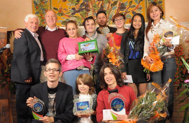 """I vincitori dell'ottava tappa di """"Una canzone per sognare"""""""