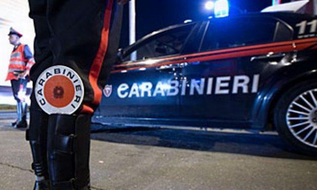 Alessandria, due rumeni nei guai per porto abusivo oggetti atti ad offendere