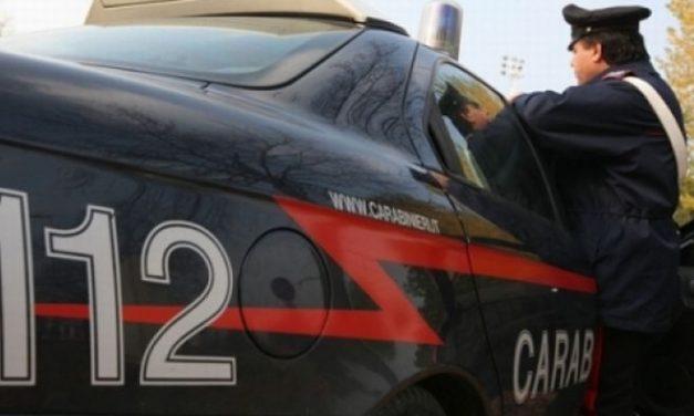 I Carabinieri della compagnia di Casale denunciano due persone