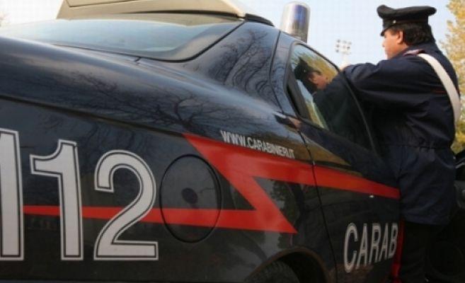Rumena sorpresa in Alessandria e denunciata per divieto di ritorno