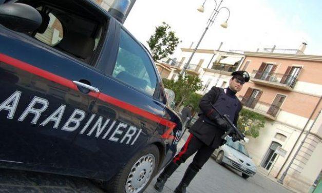 Sette persone denunciate dai Carabineri di Novi Ligure durante i controlli pasquali
