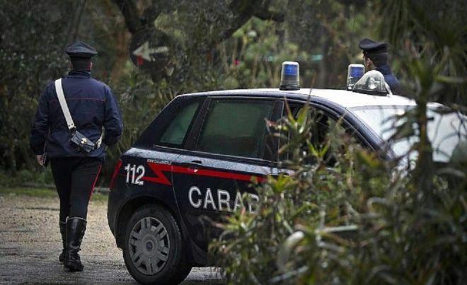 Ventimiglia, evaso dagli arresti domiciliari arrestato dai carabinieri