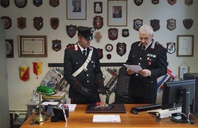 Casale Monferrato, cammina con una pistola carica, arrestato un italiano