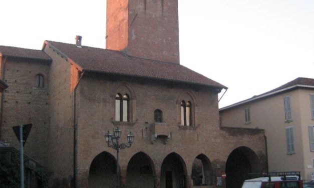 """Castelnuovo Scrivia,  dal 2 al 5 giugno  """"Passeggiate"""" virtuale per il paese"""