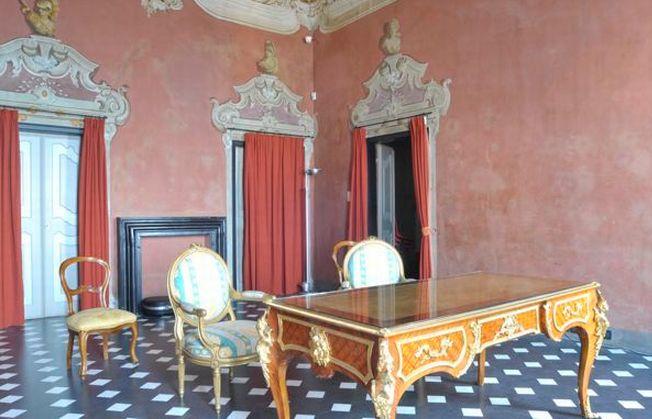 Con l'8 per mille Cervo vuole ristrutturare palazzo Viale per una spesa di 207 mila euro