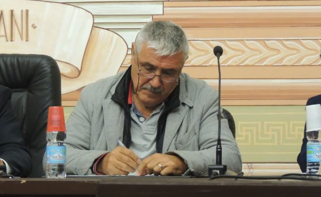Il Sindaco di Diano Marina ha incontrato il ministro Galletti per chiedere risorse