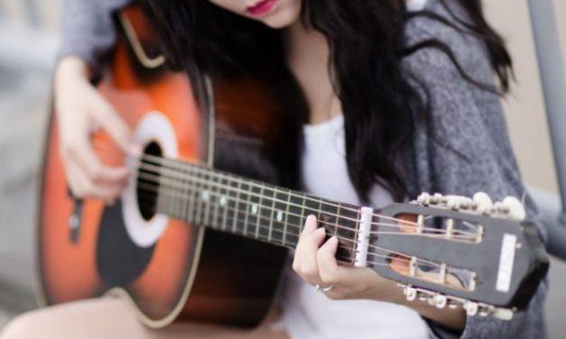 Sabato a Basaluzzo un concerto di quattro chitarre