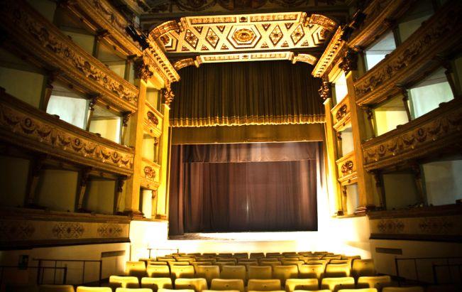 Tortona dà il via alla nuova Stagione Teatrale con prezzi accessibili. Il cartellone