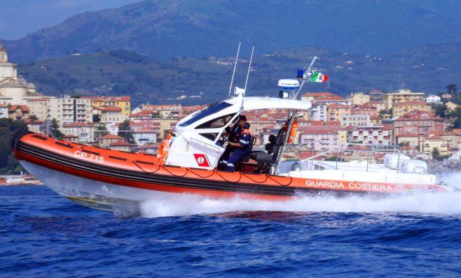 Francesco Corradi e Carlo Loggia lasciano la Guardia Costiera di Imperia per andare in pensione