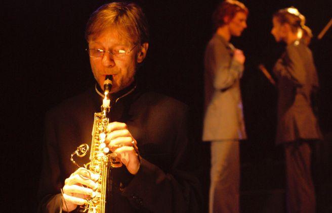 A Sanremo venerdì concerto gratis del maestro Claude Delangle