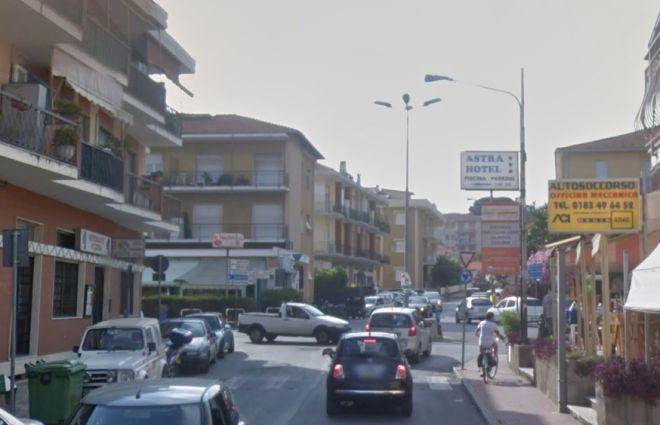 """Guasto all'acquedotto a Diano Marina, la zona """"Quattro Strade"""" senz'acqua per almeno tre ore"""