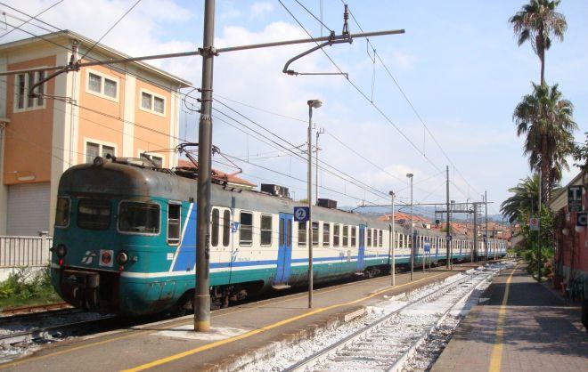 Più treni a Diano Marina con la nuova linea ferroviaria a monte dell'abitato? E i mezzi di collegamento?