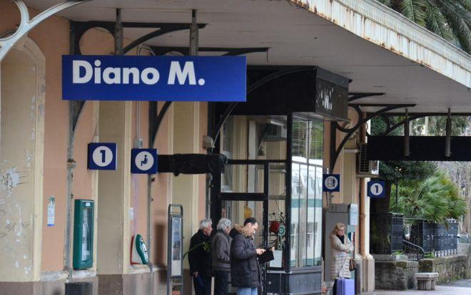 Diano Marina, la Regione finanzia la stesura del progetto della viabilità tra la nuova stazione e il centro