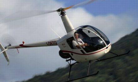 Se vedete un elicottero sorvolare Tortona e la zona, é l'Enel