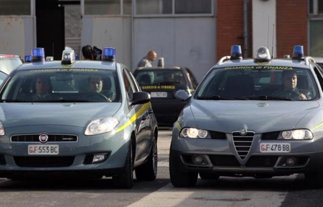 Proprietario di numerosi hotel nel Ponente ligure arrestato dalla Finanza