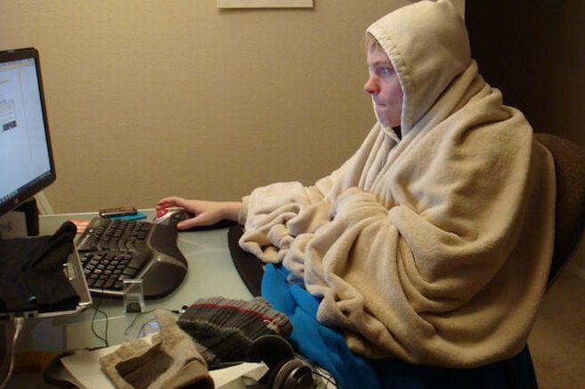 Tante famiglie di Tortona al freddo per un guasto all'energia elettrica, soprattutto alle case Iacp