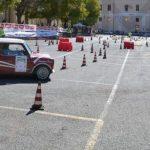Domenica a San Bartolomeo vanno in scena le gimkane con le auto