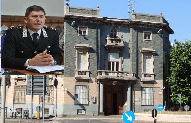 Denunce e arresti a Tortona: per violenza sessuale su minore, guida in stato di ebbrezza, furto e minacce