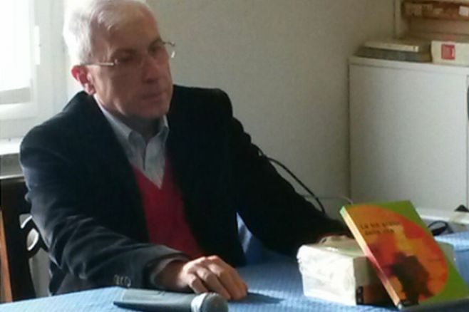 """Presentato a Gremiasco il libro """"Le tre scelte della vita"""" del nostro Direttore"""