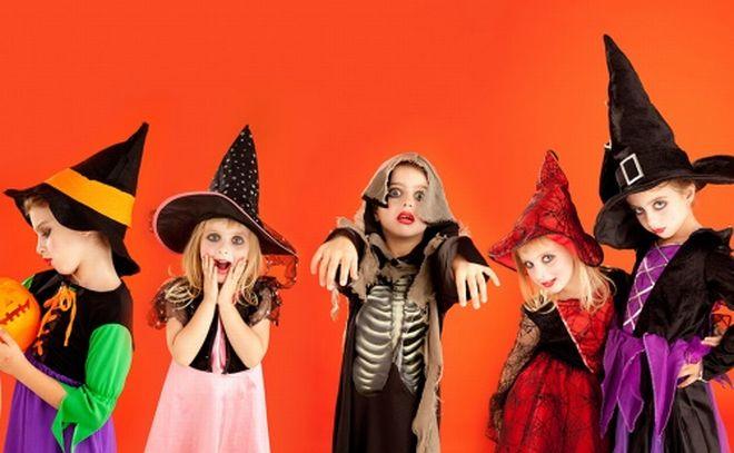 Ad Imperia venerdì la festa di Halloween a cura dei Genitori @ttivi