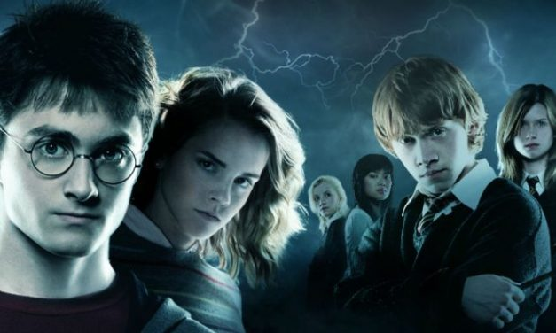 Il mondo di Harry Potter sbarca alla biblioteca di Serravalle Scrivia