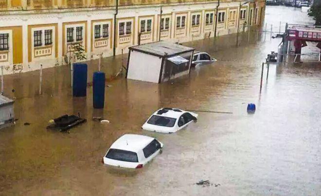 Alluvione 2014 ad Imperia, il Governo farà un sopralluogo per eventuali risarcimenti