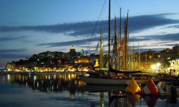 Il 15 agosto Imperiaffari sbarca a Porto Maurizio con i Pirati dei Caruggi