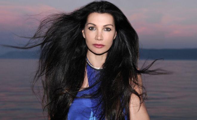 Venerdì Luisa Corna canta al Casinò di Sanremo