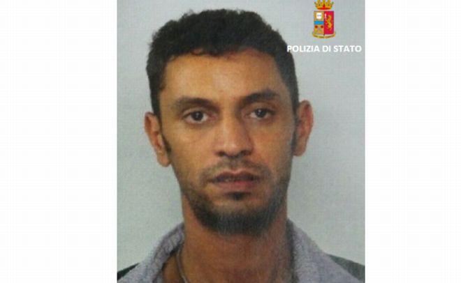 La Polizia di Alessandria arresta un marocchino che deve scontare 6 anni di carcere