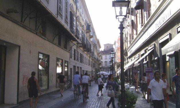 Personaggi Alessandrini: la merciaia di via Marengo