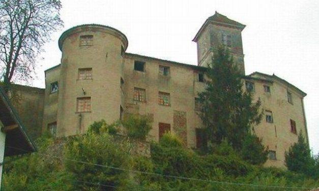 Domenica di arte e musica al castello di Morsasco