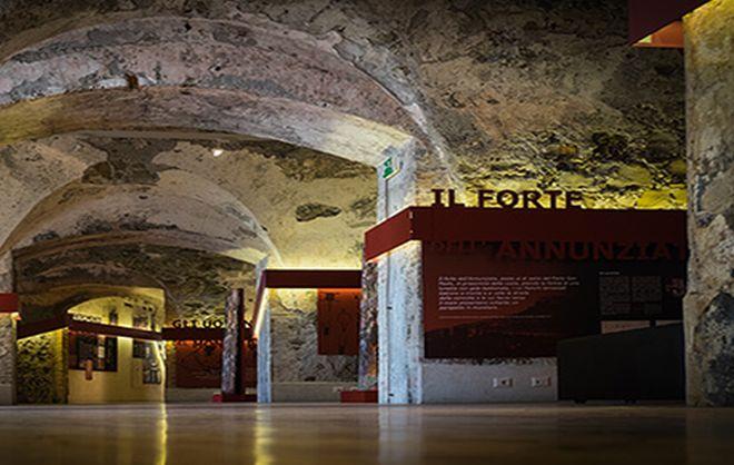 Fino al 23 ottobre al Museo di Ventimiglia c'è un 'interessante iniziativa