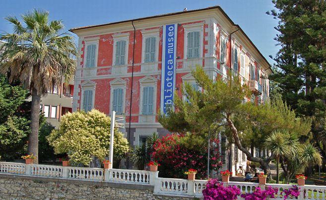 Nuovi sviluppi per il museo di Diano Marina con la stipula dell'accordo triennale. Nasce anche l'Ufficio del Museo