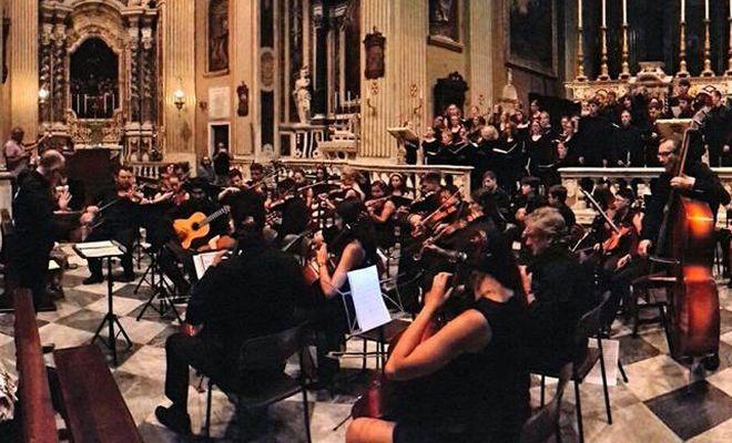 Nuove offerte formative della scuola di musica Pergolesi a Santo Stefano, Sanremo e Vallecrosia