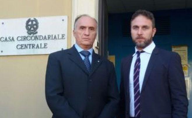Carcere di Imperia al collasso, il caso finisce in Parlamento con le interrogazioni di Massimiliano Fedriga e Nicola Molteni