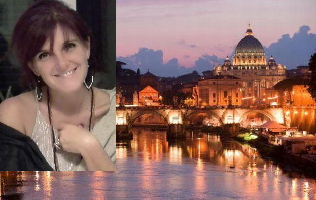 L'imperiese Laura Amoretti martedì a  Roma per un grande evento
