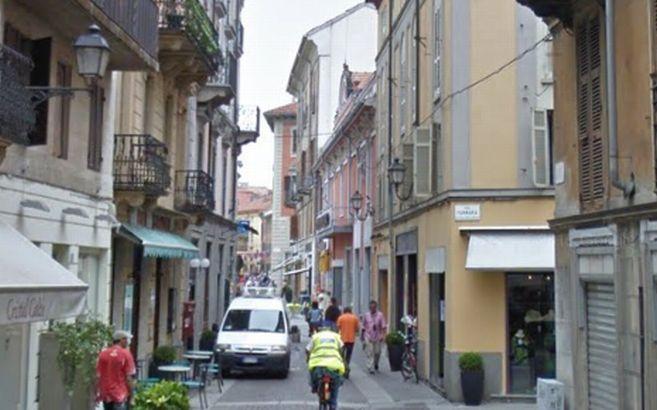 Personaggi Alessandrini: la merciaia di via San Lorenzo, Luciana Viscardi