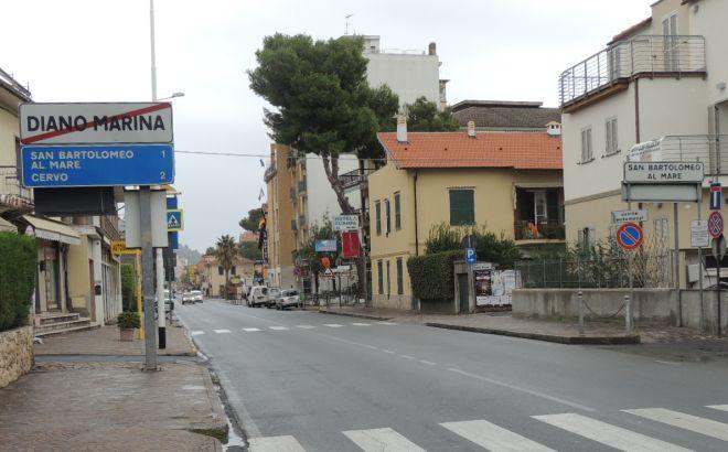 Per appaltare lavori pubblici e servizi d'ora in poi San Bartolomeo si rivolgerà a Diano Marina