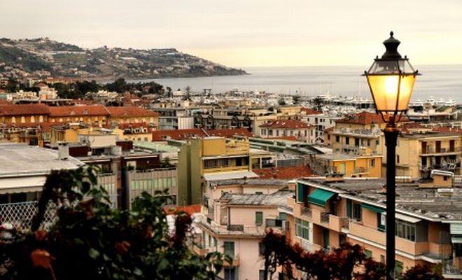 A Sanremo weekend all'insegna dello spettacolo e della mountain bike