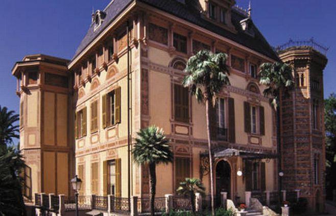 Domenica a Sanremo si visita una residenza storica
