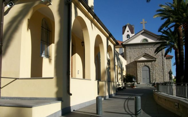 A Sanremo domenica  si celebra il 350esimo Anniversario delle Suore  Visitandine