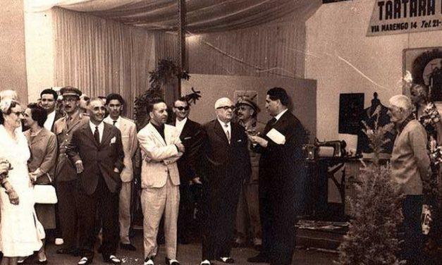 Personaggi Alessandrini: l'intraprendenza di Alberto e Oreste Tartara