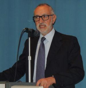 Il Direttore Ance Luigi Tosi