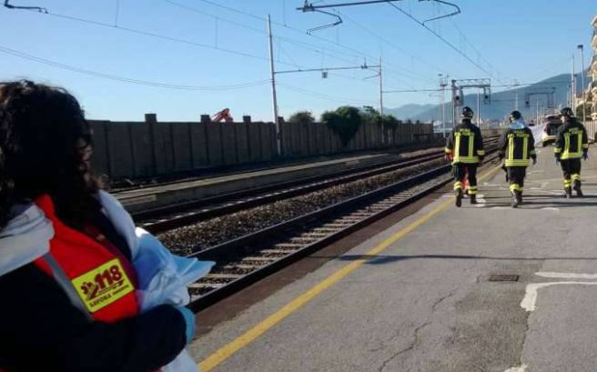 Treni soppressi a Diano Marina e  disagi per i viaggiatori