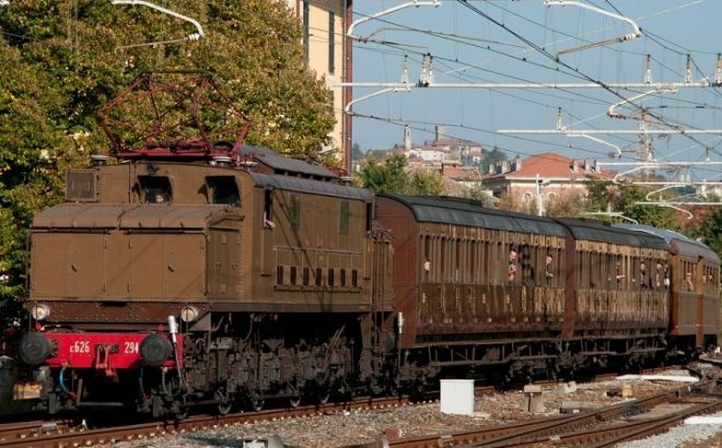 L'ultimo treno della linea Andora-San Lorenzo il 1° novembre sarà storico e aperto a tutti. Iscrivetevi
