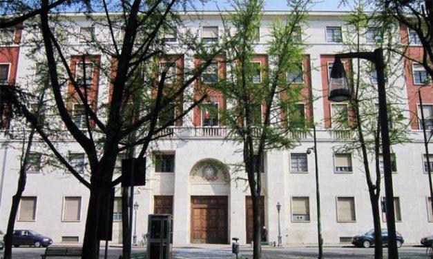 Il CSM visita per la prima volta il Tribunale di Alessandria