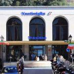 Proseguono i lavori alla stazione di Ventimiglia e le ferrovie fanno alcune modifiche a treni e altro